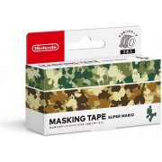 Nintendo Labo Masking Tape Super Mario (Camouflage) (Japan)