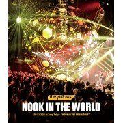 Nook In The World 2017.07.22 At Zepp Tokyo - Nook In The Brain Tour (Japan)