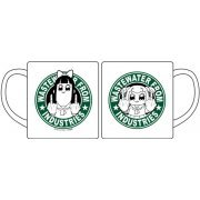 Pop Team Epic - Waste Water From Industries Mug Cup (Japan)