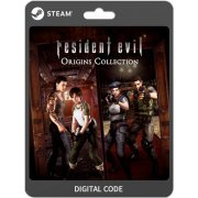 Resident Evil Origins Collection  steam digital (Europe)
