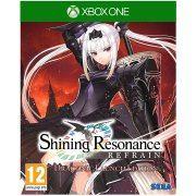Shining Resonance Re:frain [Draconic Launch Edition] (Europe)
