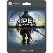 Sniper: Ghost Warrior 3 [Season Pass Edition]  steam digital (Region Free)
