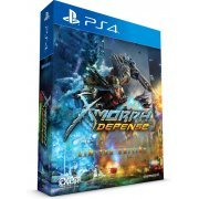 X-Morph: Defense [Limited Edition]  PLAY EXCLUSIVES (Asia)