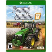 Farming Simulator 19 (US)