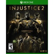 Injustice 2: Legendary Edition (US)