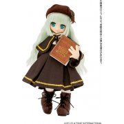Lil' Fairy -Manekko Fairy- 1/12 Scale Fashion Doll: Harmia (Japan)