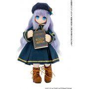 Lil' Fairy -Manekko Fairy- 1/12 Scale Fashion Doll: Illumie (Japan)