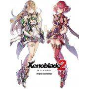 Xenoblade Chronicles 2 Original Soundtrack (Japan)