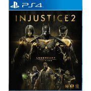 Injustice 2: Legendary Edition (English Subs) (Asia)