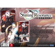 Shining Resonance Re:frain [Draconic Launch Edition] (US)