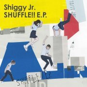Shuffle!! E.P. [CD+DVD Limited Edition] (Japan)