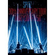 Spitz 30th Anniversary Tour - Thirty30Fifty50 [2DVD+2CD Limited Edition] (Japan)