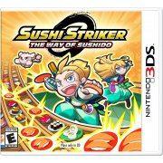 Sushi Striker: The Way of Sushido (US)