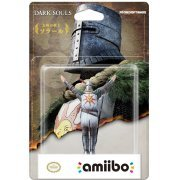 amiibo Dark Souls Figure (Solaire of Astora) (Japan)