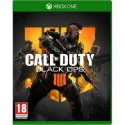 Call of Duty: Black Ops 4 (Europe)
