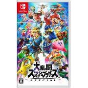 Dairantou Smash Bros. Special (Japan)