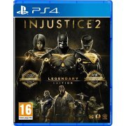 Injustice 2: Legendary Edition (Europe)