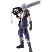 Kingdom Hearts III Bring Arts: Riku (Japan)