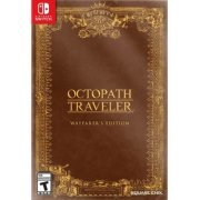 Octopath Traveler [Wayfarer's Edition]  Limited Edition (US)