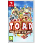 Captain Toad: Treasure Tracker (Europe)