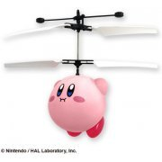 Kirby Hovering Helicopter (Japan)