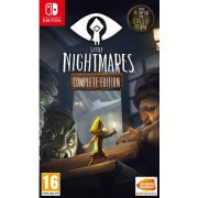 Little Nightmares [Complete Edition] (Europe)