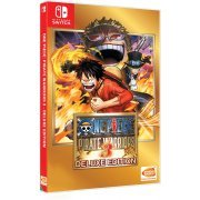 One Piece: Pirate Warriors 3 [Deluxe Edition] (Multi-Language) (Asia)