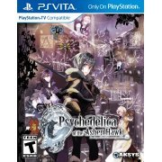 Psychedelica of the Ashen Hawk (US)