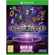 SEGA Mega Drive Classics (Europe)