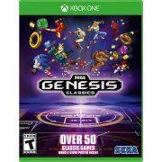 SEGA Genesis Classics (US)