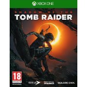 Shadow of the Tomb Raider (Europe)