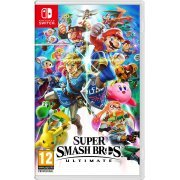 Super Smash Bros. Ultimate (Europe)
