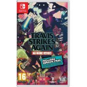 Travis Strikes Again: No More Heroes (Europe)