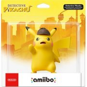 amiibo Pokemon Series Figure (Detective Pikachu) (Europe)