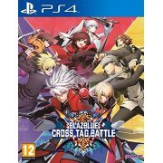 BlazBlue: Cross Tag Battle (Europe)