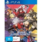 BlazBlue: Cross Tag Battle (Australia)