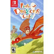 Little Dragons Cafe (US)