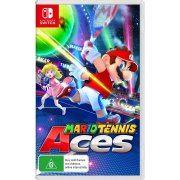 Mario Tennis Aces (Australia)