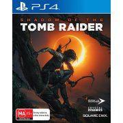 Shadow of the Tomb Raider (Australia)