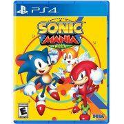 Sonic Mania Plus (US)