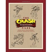 The Crash Bandicoot Files: How Willy The Wombat Sparked Marsupial Mania (Hardcover) (US)
