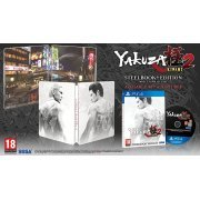 Yakuza Kiwami 2 [Steelbook Edition] (Europe)