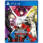 BlazBlue: Cross Tag Battle [Deluxe Edition] (Multi-Language) (Asia)