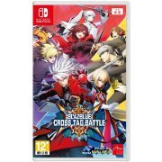 BlazBlue: Cross Tag Battle [Limited Edition] (Multi-Language) (Asia)