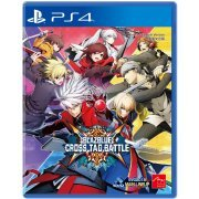 BlazBlue: Cross Tag Battle (Multi-Language) (Asia)