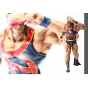CCP Muscular Collection No. EX Kinnikuman: Kinnikuman Face Flash Ver. Special Color (Japan)