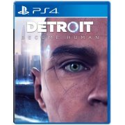 Detroit: Become Human (Chinese & English Subs) (Asia)