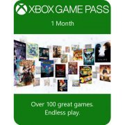 Xbox Game Pass 1 Month (Region Free)
