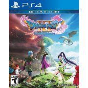 Dragon Quest XI: Echoes of an Elusive Age (US)