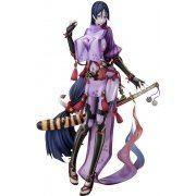 Fate/Grand Order 1/7 Scale Pre-Painted Figure: Berserker / Minamoto no Raikou (Japan)